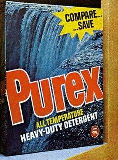 1950s Vintage Breeze Powder Laundry Detergent Box Cannon