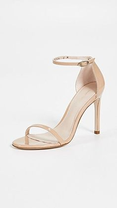 STUART WEITZMAN | Nudistsong 90mm Sandals #Shoes #STUART WEITZMAN