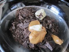 The Beating Hearth: Chocolate Peanut Butter Frosting