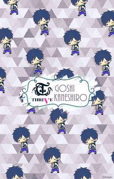 Goshi Kaneshiro | Tumblr
