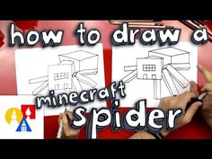 How To Draw A Chicken From Minecraft - Art For Kids Hub -