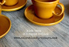 We've been working on some new imagery for our website - www.salvationfurniture.com - tell us what you think?