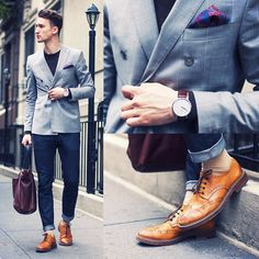 Daniel Wellington Watch #fashion #style