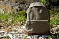 Backpack - Margaret Howell x Porter.