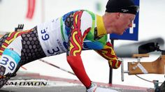 Biathlon world champion Mark Arendz is part of the young wave of athletes boosting Canada's medal hopes for the 2014 Sochi Paralympic Winter...