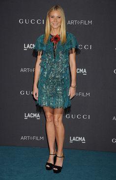 Les looks du gala LACMA Art