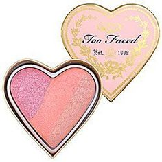 Too Faced Sweethearts Perfect Flush Blush - Candy Glow Blush -- Check out this great product.