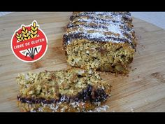 Carrot Cake o torta de zanahorias sin gluten, sin harina y sin azúcar – Soy Celíaco, No Extraterrestre Cold Cake, Pan Dulce, Roasted Peppers, Pan Bread, Gluten Free Desserts, Savoury Cake, Other Recipes, Carrot Cake, Cakes And More
