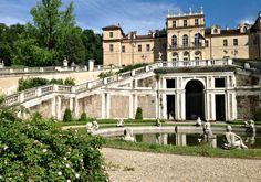 Torino-Villa della Regina