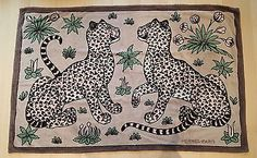 HERMES-Leopards-Large-Beach-Towel