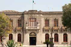 Coffee + Cleveland: Castillo de Chapultepec