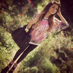 #thingsilike Zoella, one of my fave bloggers/youtubers she is adorable!