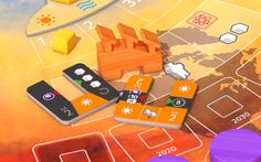 CO₂: Second Chance | Image | BoardGameGeek