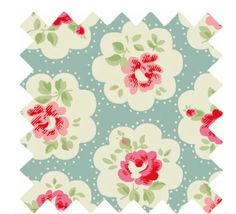 Cath Kidston Provence rose oilcloth per m Cath Kidston Patterns, Cath Kidston Fabric, Rose Wallpaper, Fabric Wallpaper, Pattern Paper, Fabric Patterns, Curtain Inspiration, Color Inspiration, Provence Rose