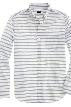 Horizontal Stripe Shirts, $60-$70 | 28 Fashion Items Every Guy Needs For Spring And Summer Under $100