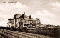 The Golfers' House (Marine Hotel), Sutton, Co. Dublin.