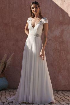 Robe de mariée Marylise Lille