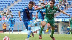 Mira el partido Puebla vs Jaguares en vivo: http://www.envivofutbol.tv/2015/10/ver-partido-jaguares-chiapas-vs-puebla-en-vivo.html