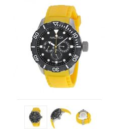$65 order/ordenelo antes/before #oct20 #Nautica #reloj #watch