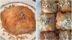 Baklava dessert is interpreted in different ways from each other. The most practical method to find the taste of Gaziantep baklava at home is the recipe for baklava. Baklava Recipe The peanut and walnut kebabs are Baklava Dessert, Baklava Recipe, Turkish Recipes, Ethnic Recipes, Ramadan Recipes, Recipe For 4, Spanakopita, Cupcake Recipes, Iftar