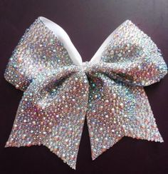 This cheer bow is pure amazing,
