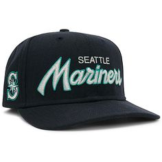 3bae9d2d21665 Seattle  Mariners Snapback Adjustable Cap by Nike  21.99