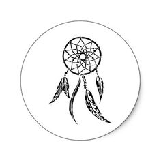 Dream Catcher Tattoo. Yes. Maybe on my foot?