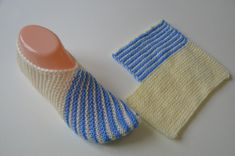 Следки спицами легко и просто / на скорую руку | Модное Хобби | Яндекс Дзен Crochet Socks, Knitted Slippers, Sewing Hacks, Knitting Patterns, Stitch, Shoes, Craft, Templates, Long Scarf