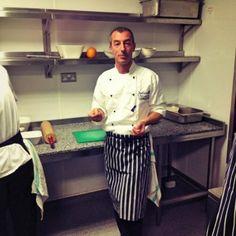 A Night in the Kitchen at Talavera, Radisson Blu St Helen's, Dublin