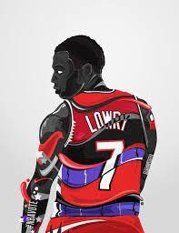 BarDown: Art for Lowry, DeRozan and Wiggins All-Star push Basketball Leagues, Basketball Uniforms, Sports Basketball, Sports Art, Basketball Players, Kentucky Basketball, Basketball Legends, Duke Basketball, Kentucky Wildcats