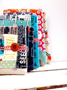 scrappy organizer tutorial
