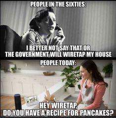 Hey Wiretap