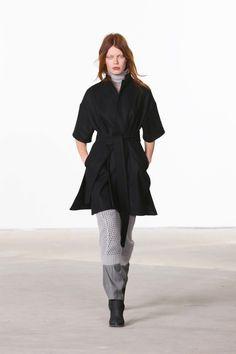 Cadet Fall 2016 Menswear Fashion Show