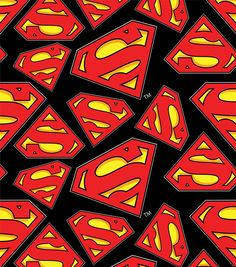 Quilting Treasures DC Comics Superman Logo Flannel Multi Fabric by The Yard, Multicolor Quilting Blogs, Quilting Classes, Quilting Designs, Quilting Frames, Quilting Stencils, Rag Quilt, Quilts, Superhero Capes, Superman Logo