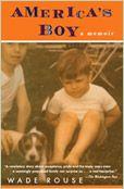 America's Boy, a memoir