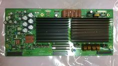 LG EBR35758301 (EAX33643001) ZSUS Board for 50PF95-ZA 50PY3DF-UA AUSLLJR 50PY3DF