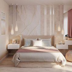 Modern Luxury Bedroom, Luxury Bedroom Design, Room Design Bedroom, Bedroom Furniture Design, Room Ideas Bedroom, Home Room Design, Luxurious Bedrooms, Home Decor Bedroom, Home Interior Design