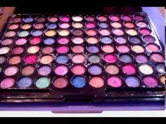 Fimo Deco Gel vs Translucent Liquid Sculpy... Eyeshadow vs Chalk Pastels