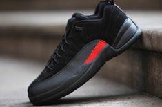 http://SneakersCartel.com The Air Jordan 12 Low Max Orange Drops This Weekend #sneakers #shoes #kicks #jordan #lebron #nba #nike #adidas #reebok #airjordan #sneakerhead #fashion #sneakerscartel