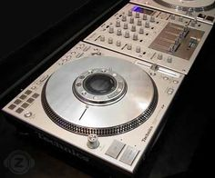 Technics sl dz1200