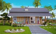 109 – plantas de casas – 2