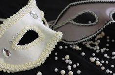 Máscaras Venezianas