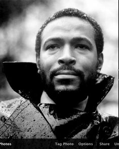Marvin Pentz Gay, Jr. (April 2, 1939 – April 1, 1984) better known as Marvin Gaye