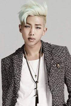Rap Monster [BTS]