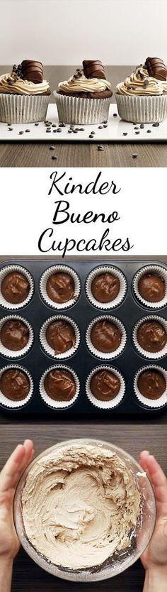 food Cupcake Recipes, Baking Recipes, Cupcake Cakes, Snack Recipes, Dessert Recipes, Brownie Recipes, Fall Desserts, No Bake Desserts, Easy Snacks