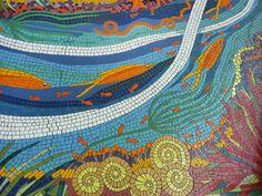 RADY CHILDREN'S HOSPITAL | Kim Emerson Mosaics: Public Art – Fine Art – Architectural Installations