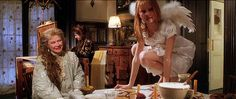 """"""" In the 1998 film Practical Magic, Sandra Bullock and Nicole Kidman play very close, but very different sisters that share the same secret &… Practical Magic Movie, Dianne Wiest, Magic For Kids, Season Of The Witch, Movie Facts, Columbia Pictures, Magic Spells, Nicole Kidman, Classic Movies"""