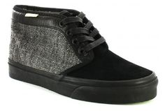 5658d9b472 Vans Chukka 79 Reptile Mens Unisex Leather And Twill Upper Fashionable Chukka  Boots