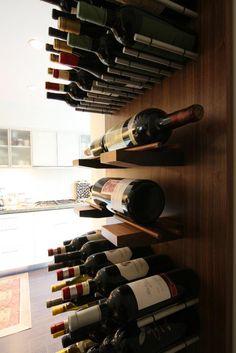 Vin de Garde Custom Wine Cellars Photo