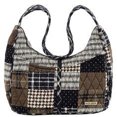 "Victorian Heart Bella Taylor ""Carrington""  Blakely Quilted Handbag Purse New NIP #VictorianHeartBellaTaylor #ShoulderBag"